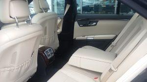 Business Class Limousine