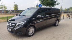 MB V Klasse Business Van